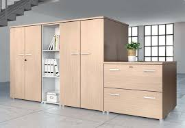 Locking File Cabinet Wood Top Sale Cheap Wood Combination Large Storage Vertical Filing