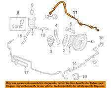 2007 honda odyssey power steering suspension steering for 2007 honda odyssey ebay