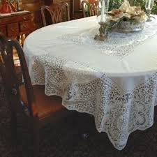 buy cotton tablecloths from bed bath beyond