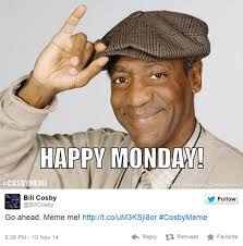 bill cosby s meme me social media caign backfires ny daily news