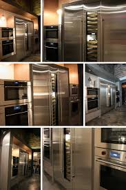 Expanding A Galley Kitchen Trevarrow Showroom Expansion By Architectural Justice
