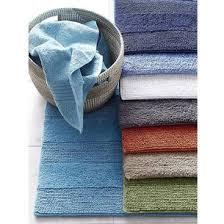 Cotton Bath Rugs Company Cotton Reversible Bath Rug The Company Store