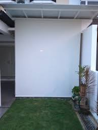 Outdoor Rolling Blinds Outdoor Blinds Singapore Singapore Blindssingapore Blinds