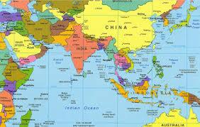 World Map Unlabeled World Map Philippines Lifeloveand Me
