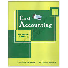 accounting solution to the problems m arif sohail afzal cbpbook