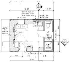 free home building plans floor plan plans build foundation tiny floor wheels houses
