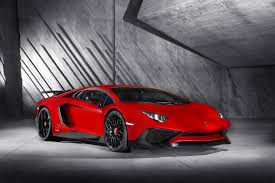 Lamborghini Aventador Front - lamborghini aventador sv gets tougher tighter and lighter