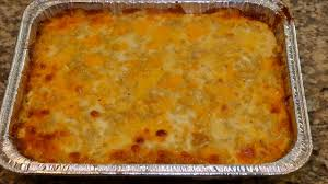 soul food thanksgiving recipes mac and cheese recipe the best macaroni and cheese ever youtube