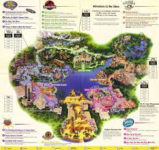 Adventure Island Orlando Map by Universal U0027s Islands Of Adventure Guidemaps 2000 1999 Page 3