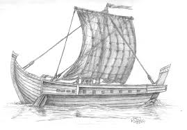 roman mediterranean shipping archaeology of portus exploring