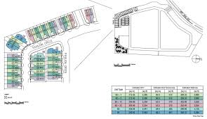 Pavilion Floor Plans by Pavilion Park Last 20 Units District 23 Freehold Terrace For Sale