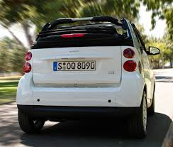 smart fortwo cdi technical details history photos on better