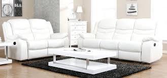 Black Recliner Sofa Set Leather 2 Seater Recliner U2013 Mullinixcornmaze Com
