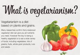 vegetarian menu planning to help you lose weight and not go hungry