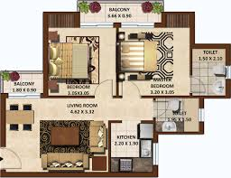 900 square foot floor plans 900 sq ft apartment floor plan excella kutumb floor plans 2 bhk 3