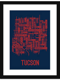 Tucson Arizona Map by Arizona Map Usa Colorado Map Arizona Sightseeing Map Maps Grand