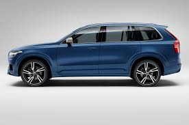 2016 volvo trucks for sale 2016 volvo xc90 r design trim revealed