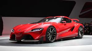 toyota sports car list decision on toyota bmw sports car due by year end bmw