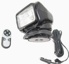 go light magnetic base larson electronics magnalight announces new spotlights and mounts