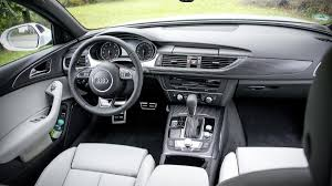 audi a6 interior at 2016 audi a6 and s6 drive autoweek
