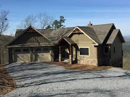 log cabin house nc mountain land for sale with log cabin turn key home packages