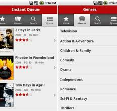 netflix apk and install netflix app on any android phone steps