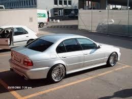 bmw e39 530i tuning getunt bmw e39 530i photos bashkim auf car vs car de