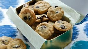 classic chocolate chip cookies recipes food network uk
