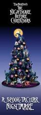 the nightmare before christmas home decor this is halloween tabletop tree collection christmas tabletop