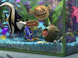 finding nemo fish tank decorations try out fish tank decorations