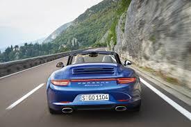 Porsche 911 Blue - 2013 aqua blue porsche 911 carrera 4 cabriolet eurocar news