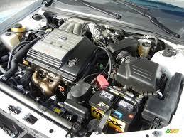 2001 toyota avalon xl 3 0 liter dohc 24 valve vvt i v6 engine