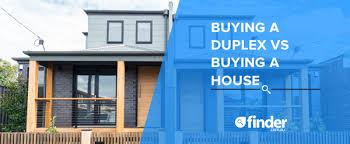 house duplex buying a duplex vs buying a house finder com au