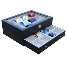 tie boxes 56 tie storage boxes tech swiss tiebox tie box storage handcrafted