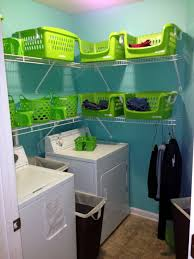 small laundry room storage ideas briliant small laundry room storage solutions