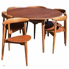 modern dining tables and chairs fresh mid century modern chrome
