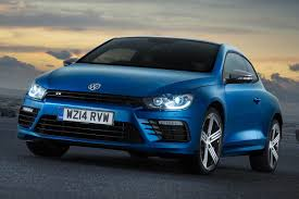 volkswagen scirocco r 2016 vw scirocco r 2 0 tsi 280 review road test report