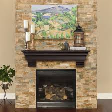 Wood Mantel Shelf Plans by Fireplace Mantel Shelf Plan Installing Fireplace Mantel Shelf