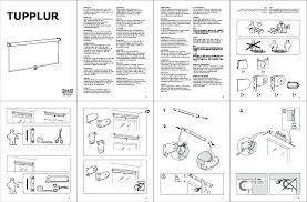 Ikea Tende A Rullo by Tupplur Tenda A Rullo Oscurante Grigio Ikea Italy Ikeapedia