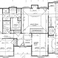 how to read house blueprints unusual how to read your tiny house blueprints home plans to
