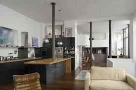 cuisine de loft 10ème beau loft en souplex grand salon cuisine ouverte en rdc