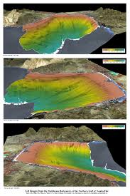 Gulf Of Aqaba Map Gulf Of Aqaba