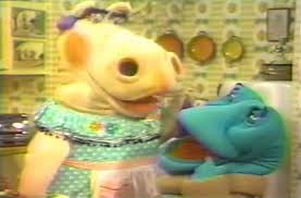 8 forgotten kids shows sure to give you nightmares mental floss