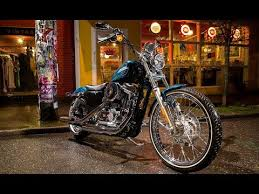 2015 harley davidson sportster seventy two in no less than 5