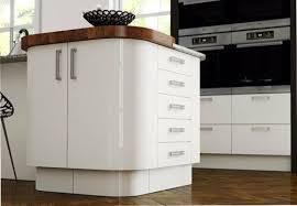 white gloss kitchen doors cheap new replacement high gloss white kitchen doors