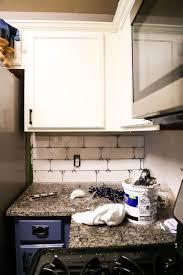 kitchen backsplash pics how to install a subway tile backsplash tips tricks