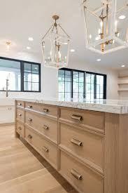 Best  Oak Cabinet Kitchen Ideas On Pinterest Oak Cabinet - White oak kitchen cabinets