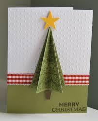 unique handmade christmas card ideas chrismast cards ideas