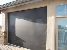 Mosquito Netting For Patio Oasis Outdoor Insect Screens And Shades K To Z Window Coverings