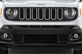 white jeep hood jeep renegade hell u0027s revenge is inspired by harley davidson